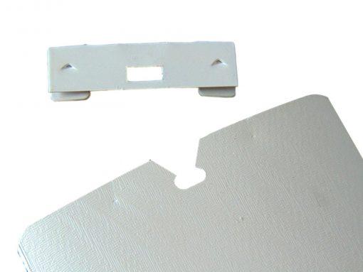 Fixed White Vane